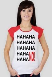 Koszulka Not Funny