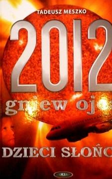 2012 gniew ojca Tom 1 Dzieci słońca