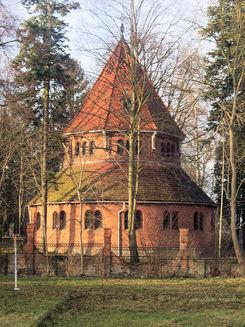Wałecka cerkiew prawosławna