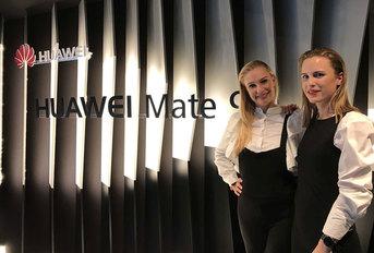 Huawei Mate 9 – pierwsze wrażenia