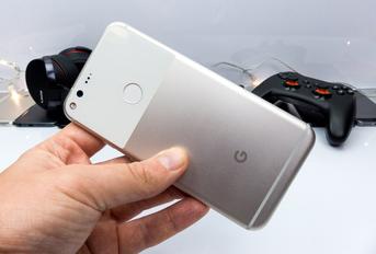 Google Pixel XL – pierwsze wrażenia GSMONLINE.PL