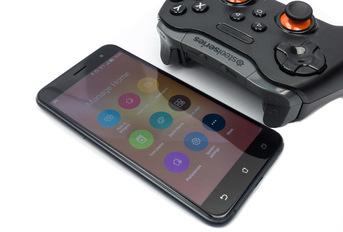 Test Asus Zenfone 3