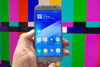 Wszystko o nowej serii Samsung Galaxy A 2017 - relacja z pokazu w Warszawie