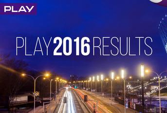 PLAY w Barcelonie podał swoje wyniki za 2016 r.
