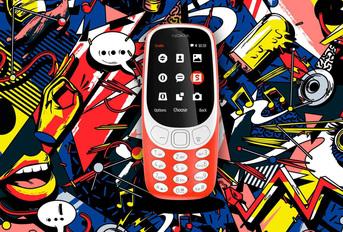 Nokia 3310 2017 w rękach GSMONLINE.PL - wideo