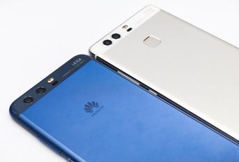 Huawei P10 – nasze pierwsze wrażenia