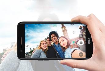 LG K10 (2017) Dual SIM