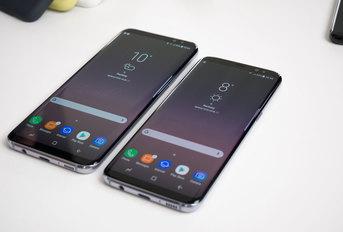 Samsung Galaxy S8 – nasze pierwsze wrażenia z Londynu