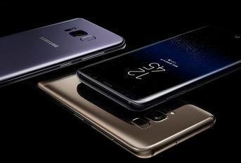 Samsung Galaxy S8 i S8+ - specyfikacja, zdjęcia, ceny