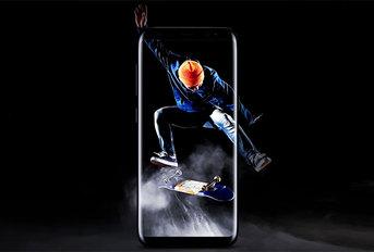 Samsung Galaxy S8+ - nasze zdjęcia wykonane smartfonem