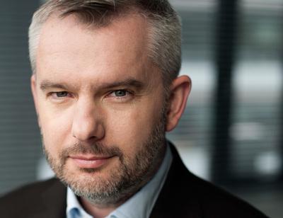 Mariusz Gaca, wiceprezes Orange Polska