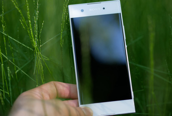 Test Sony Xperia XA1