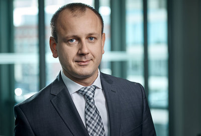 Daniel Malak, Mobile Business Group Country Leader