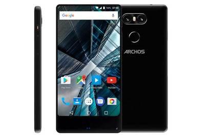 ARCHOS Sense 55 S