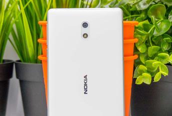 Test Nokia 3