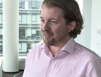 Frederic Perron, członek zarządu ds. rynku prywatnego T-Mobile Polska