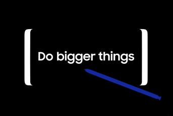 Samsung Galaxy Unpacked 2017 - 23 sierpnia w Nowym Jorku zobaczymy Note 8