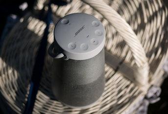 Test głośników Bose SoundLink Color Bluetooth II, SoundLink Revolve+ i słuchawek QuietComfort 35
