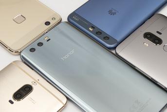Test Huawei Honor 9