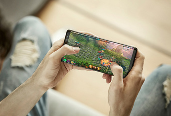 Samsung Galaxy Note 8 versus Samsung Galaxy S8+ - porównanie