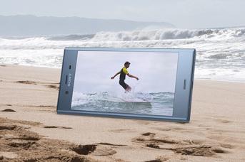 Sony Xperia XZ1, Xperia XZ1 Compact, Xperia XZ Premium, Xperia X Compact, Xperia XZ - porównanie
