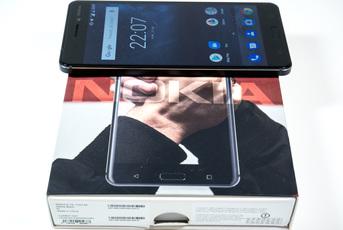 Test Nokia 6