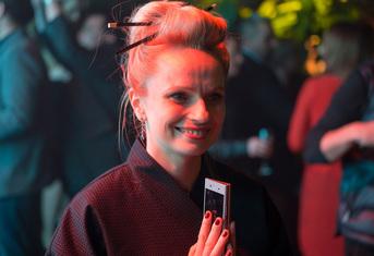Polska premiera smartfonów Sony Xperia XZ1 i XZ1 Compact - zdjęcia i wideo