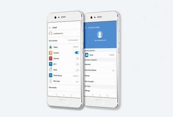 Huawei Mobile Cloud - wirtualne 5GB dla użytkowników Huawei P10, P10 Plus i P10 lite także w Polsce