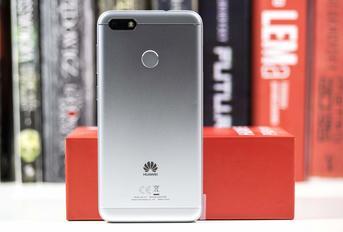 Test smarfonu Huawei P9 Lite Mini