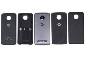 Test smartfonu Motorola Moto Z2 Play