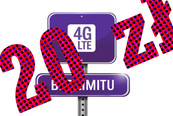 No limit LTE w PLAY za 20 zł - aktualizacja II