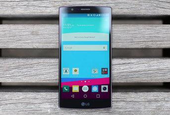 LG G4 - premiera w Londynie
