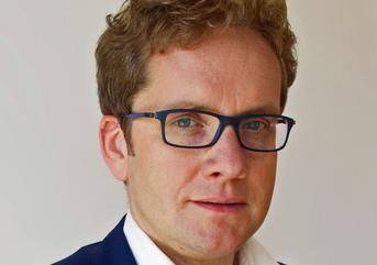 Adam Sawicki, nowy prezes T-Mobile Polska