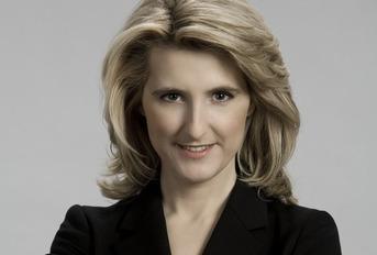 Grażyna Piotrowska-Oliwa, szefowa Virgin Mobile