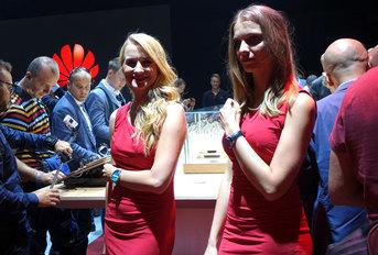Nasza pierwsze wrażenia - Huawei Mate S w Berlinie