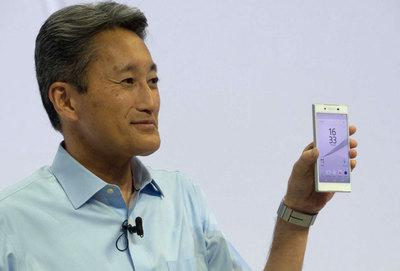 Sony Xperia Z5 - nasze pierwsze wrażenia