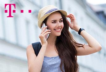 T-Mobile LTE - 200 nowych stacji i zasięg 90% populacji