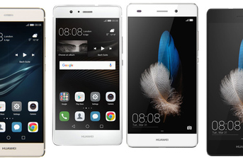 Huawei P9 Lite vs P8 Lite