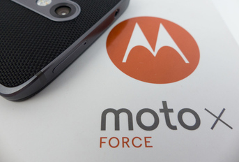 Test Lenovo Moto X Force