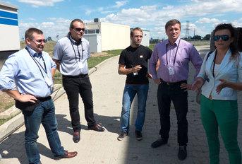 Orange i TP Teltech pochwalili się infrastrukturą gotową na Światowe Dni Młodzieży w Brzegach