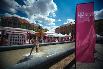 T-Mobile protestuje przeciwko kampanii informacyjnej sieci PLAY i PLUS