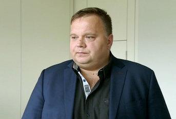 Tomasz Szopa, prezes Netii