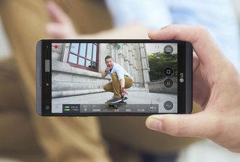 LG V20 oficjalnie zaprezentowany