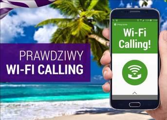 WiFi Calling w PLAY
