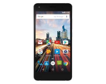 50f Helium i 55 Helium - nowe smartfony Archos