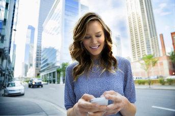 MOVE - nowe zegarki, opaska i tracker GPS firmy Alcatel