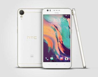 HTC Desire 10 Lifestyle oficjalnie zaprezentowany