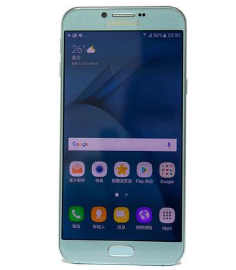 Samsung Galaxy A8 (2016) oficjalnie