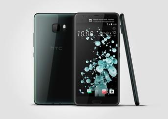 HTC U Ultra i U Play oficjalnie zaprezentowane