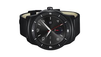 Smartwatch LG G Watch R w Play